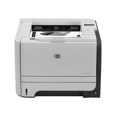 New HP LaserJet P2000 P2055D Laser Printer Monochrome Plain Paper Print Desktop 35ppm Mono Print