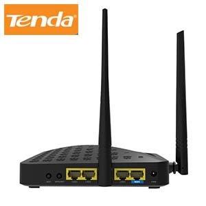 High Power AC1200 Dual Band Wireless Router Tenda FH1201