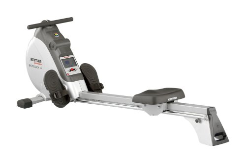 wheelchair rowing machine