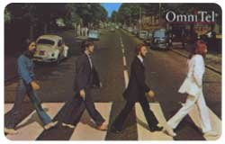 collectible-phone-card-beatles-anthology-promo-abbey-road-design-imperfect-printing