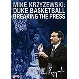 Mike Krzyzewski: Duke Basketball: Breaking the Press (DVD) ~ Championship Productions