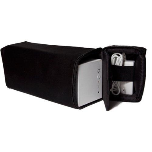 Jawbone Big Jambox Carrying Case - Retail Packaging (Black)