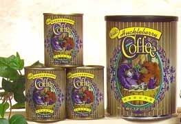huckleberry coffee