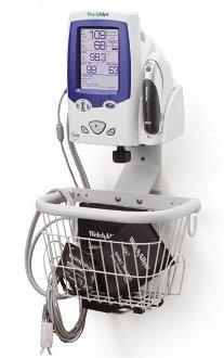 welch allyn automatic blood pressure machine