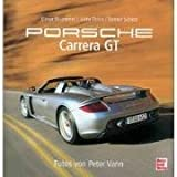 img - for Porsche Carrera GT book / textbook / text book