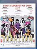Yaariyan Hindi Movie Indian Cinema 2014 - Blu-ray