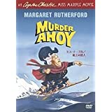 Murder Ahoy [1964]by Margaret Rutherford