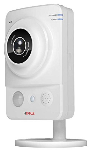 CP PLUS CP-UNC-CS10LIW 720P IR IP Cube Camera