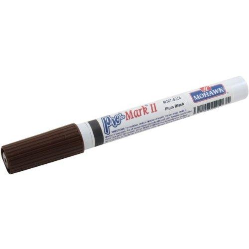 mohawk-m267-0224-pro-mark-touch-up-marker-plum-black