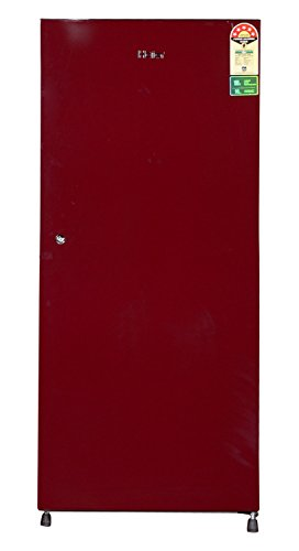 Haier-HRD-2157BR-R-195-Ltr-5S-Single-door-Refrigerator