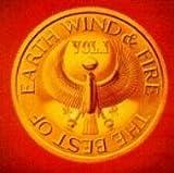 echange, troc Earth Wind & Fire - Best of 1
