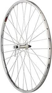 """Dimension Value Series 2 Front Wheel 27"""" Shimano 2200 Silver / Sun CR18 Polished"""
