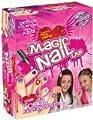 Wild Science Magic Nail Laboratory