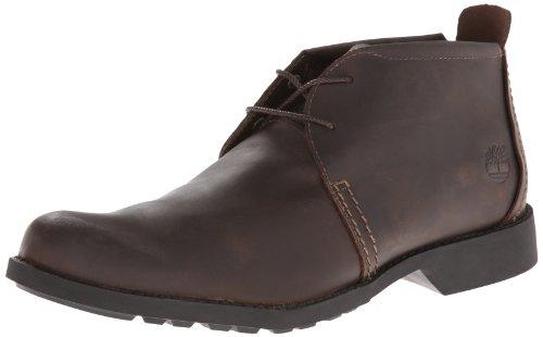 Timberland Men'S Ek City Lite Chukka Boot,Brown Oiled,10 M Us front-969034