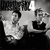Fly to the Sky 4集 - Missing You(韓国盤)
