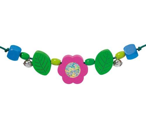 Selecta Blumina - Wooden Flower Pram String