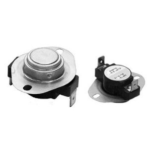 Thermal Switch Can Be Used With Fireplace Blowers For