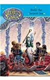 Under the Serpent Sea (Secrets of Droon (Prebound Numbered))