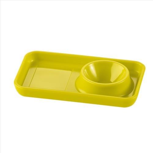 Koziol Egg Cup - Ei Pott, Green