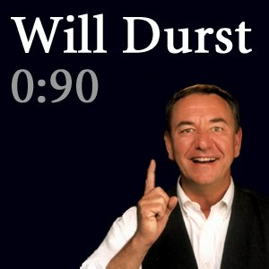 Will Durst 0 Performance