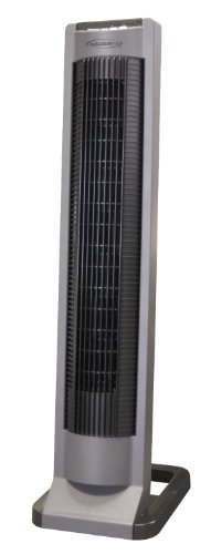 Cheapest Prices! Soleus Air 35 Tower Fan with Remote Control, # FC-35R-A