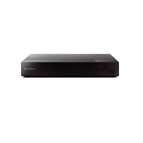 Sony BDPS3700 Streaming Blu-Ray Disc Player