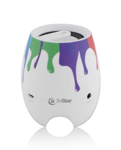 3Nstar Rocket Portable Bluetooth Speaker