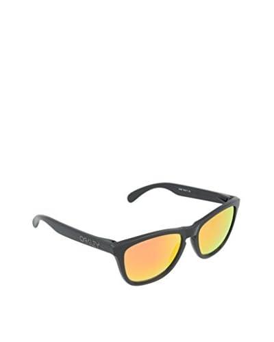 OAKLEY Sonnenbrille Frogskins Mod. 9013-24-402 schwarz
