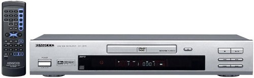 Kenwood-DVF-3070-DVD-Player