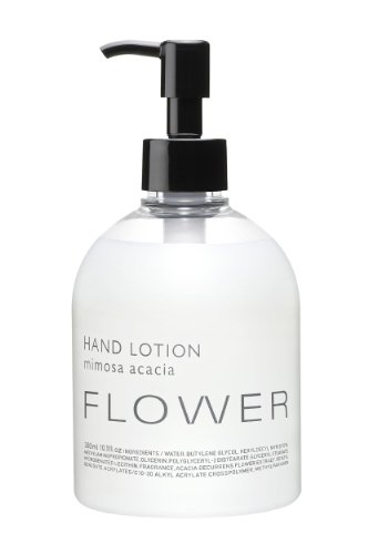 FLOWER HAND LOTION mimosa acacia 300ml