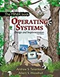 Operating Systems Design and Implementation (Prentice Hall Software Series)