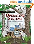Operating Systems Design and Implemen...