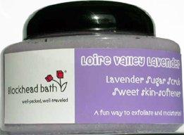 Sugar Body Scrub - Loire Valley LavenderB0001XE0QG