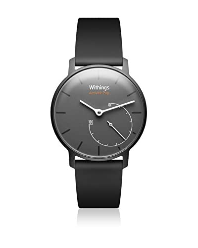 Withings Quarzuhr Unisex Fitness Pop Smart Watch And Activity Tracker 36 mm