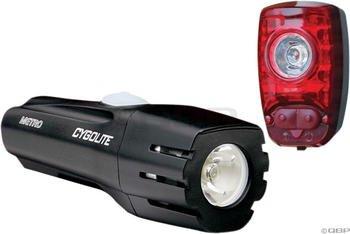 Cygolite Metro 300 Lumen Headlight/Hotshot Taillight