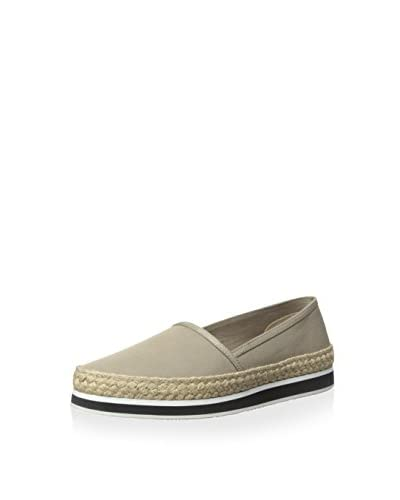 Prada Women's Slip-On Flat