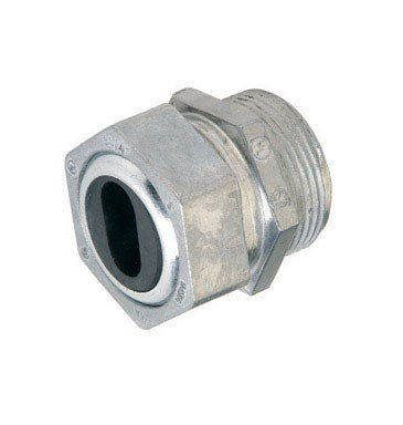 "Gampak Service Entrance Watertight Cable Connector 3/4 "" Bag"