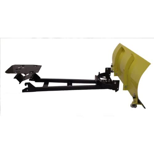 Eagle Atv Snow Plow Package For Polaris Sportsman 400 450