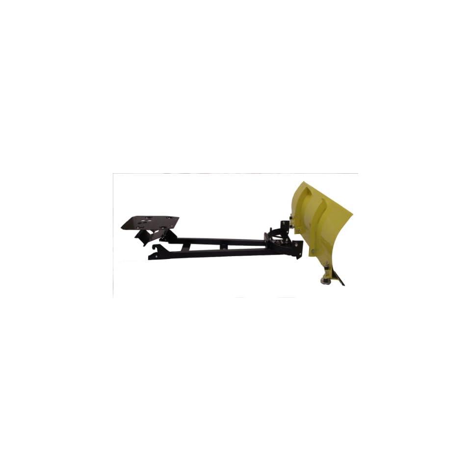 Eagle Atv Snow Plow Package For Polaris Sportsman 400 450