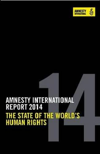 Amnesty International Report 2014: The State of the World's Human Rights PDF