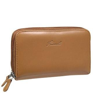 Fontanelli Tan Calf Leather Wallet - Buy Fontanelli Tan Calf Leather Wallet - Purchase Fontanelli Tan Calf Leather Wallet (Fontanelli Handbags, Apparel, Departments, Accessories, Wallets, Money & Key Organizers, Billfolds & Wallets, Leather)