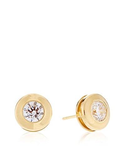 Gold & Diamond Orecchini  oro 18 kt