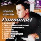 echange, troc Karaoke - Latin Stars Karaoke: Emmanuel