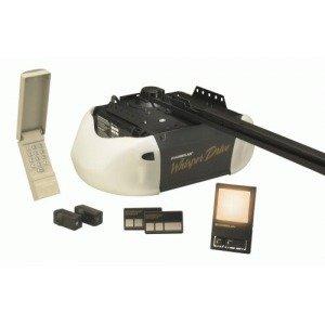 Images for Chamberlain WD822KD Whisper Drive 1/2-HP Belt Drive Garage Door Opener