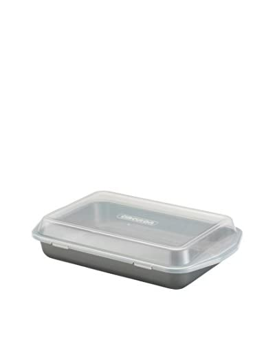 Circulon Nonstick Bakeware Cake Pan with Lid