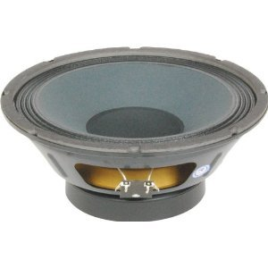 Eminence Legendbp102 10-Inch Bass Guitar Speakers