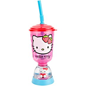 Hello Kitty Fun Floats Sipper