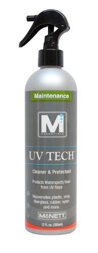 M Essentials Uv-Tech 12 Ounce Protectant