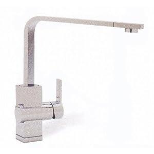 Blanco 157-045-CR Kitchen Faucet Single Lever Handle Chrome