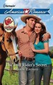 Image of The Bull Rider's Secret